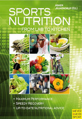 Sports Nutrition: From Lab to Kitchen (BOK)