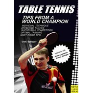 Table Tennis: Tips from a World Champion (BOK)