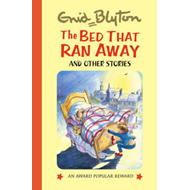 The Bed That Ran Away (BOK)