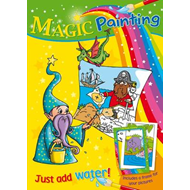 Magic Painting (BOK)