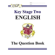 KS2 English SATS Question Book (for tests in 2018 and beyond (BOK)