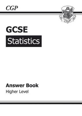 GCSE Statistics Answers (for Workbook) - Higher (BOK)