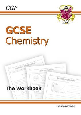 GCSE Chemistry Workbook (Including Answers) (A*-G Course) (BOK)