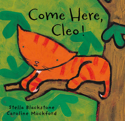 Come Here, Cleo! (BOK)