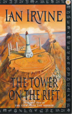 The Tower on the Rift (BOK)