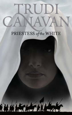 Priestess of the White (BOK)