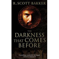 Darkness That Comes Before (BOK)
