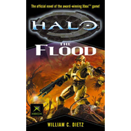 Halo: The Flood (BOK)
