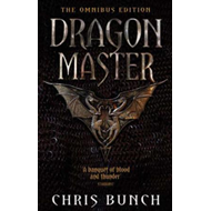 Dragonmaster: The Omnibus Edition (BOK)