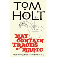 May Contain Traces of Magic (BOK)