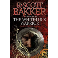 The White Luck Warrior (BOK)