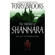 Sword Of Shannara (BOK)