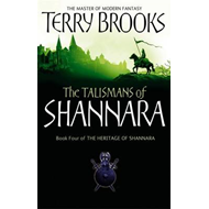 The Talismans of Shannara (BOK)