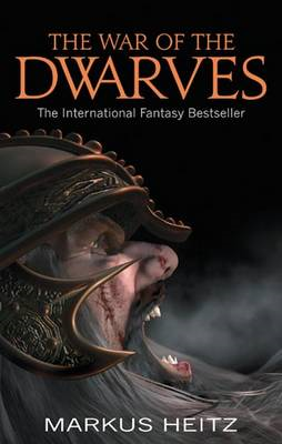 War of the Dwarves (BOK)