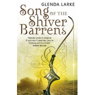 Song of the Shiver Barrens (BOK)