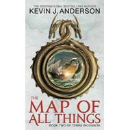 The Map of All Things (BOK)