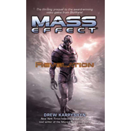 Mass Effect: Revelation (BOK)