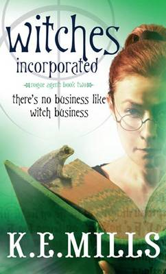 Witches Incorporated (BOK)
