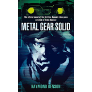 Metal Gear Solid (BOK)