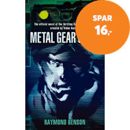 Produktbilde for Metal Gear Solid (BOK)