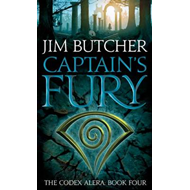 Captain's Fury (BOK)