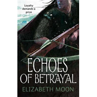 Echoes of Betrayal (BOK)