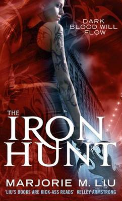 The Iron Hunt (BOK)