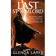 The Last Stormlord (BOK)
