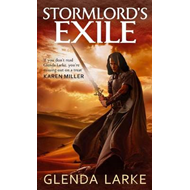 Stormlord's Exile (BOK)