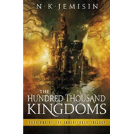 The Hundred-Thousand Kingdoms (BOK)