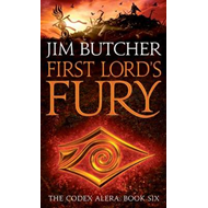 First Lord's Fury (BOK)