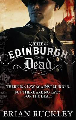 The Edinburgh Dead (BOK)