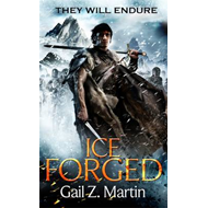 Ice Forged (BOK)