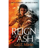 Reign of Ash (BOK)