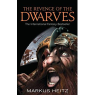 Revenge Of The Dwarves (BOK)