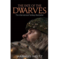 Fate Of The Dwarves (BOK)