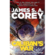Caliban's War (BOK)