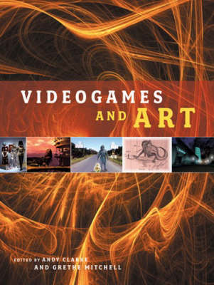 Videogames and Art (BOK)