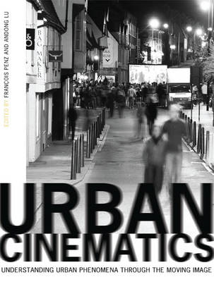 Urban Cinematics (BOK)