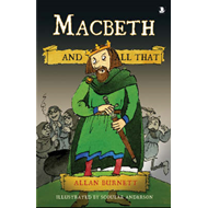Macbeth and All That (BOK)
