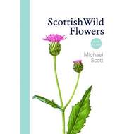 Scottish Wild Flowers (BOK)