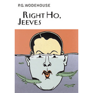 Right Ho, Jeeves (BOK)