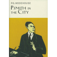 Psmith In The City (BOK)