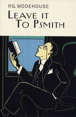 Leave It To Psmith (BOK)