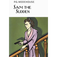 Sam the Sudden (BOK)