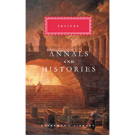 Annals and Histories (BOK)