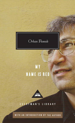 My Name is Red (BOK)