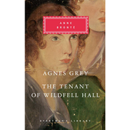 Agnes Grey/The Tenant of Wildfell Hall (BOK)