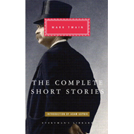Complete Short Stories of Mark Twain (BOK)