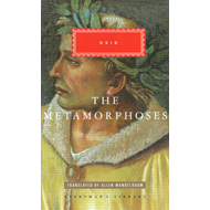 Metamorphoses (BOK)